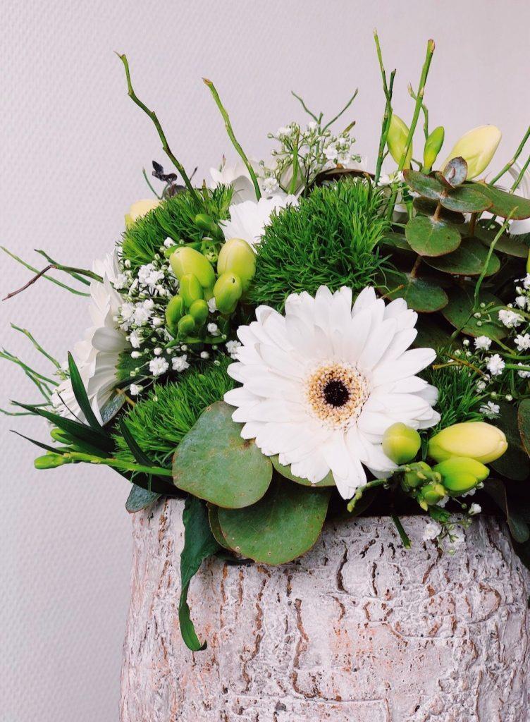 droogbloemen boeket maken