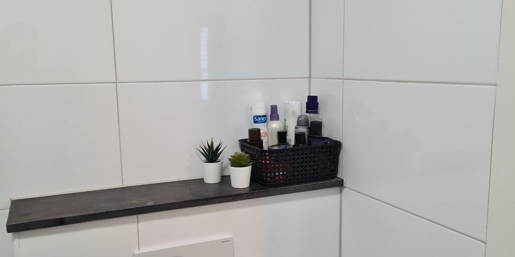 Badkamer stijlvol inrichten