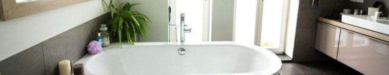 Badkamer goedkoop stijlvol inrichten
